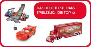 Cars Spielzeug top 10
