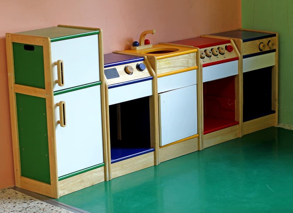 Spielzeugküche