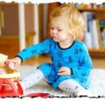 Spielzeug für 2 Jährige – das passende Spielzeug entdecken!