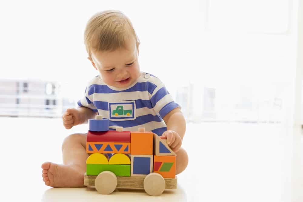 Spielzeug für 1-jährige Babys