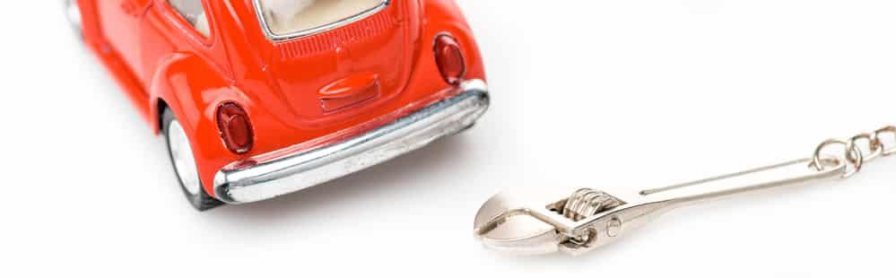 Sicherheit beim Elektroauto