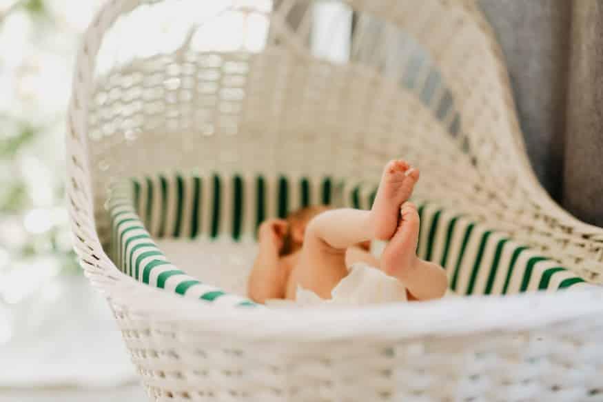 Baby Wiege