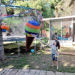 Wie man eine erfolgreiche Gartenparty für Kinder schmeißt