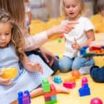 Kinderspielzeug ab 3 Jahren | Was passt in diesem bewegten Alter?