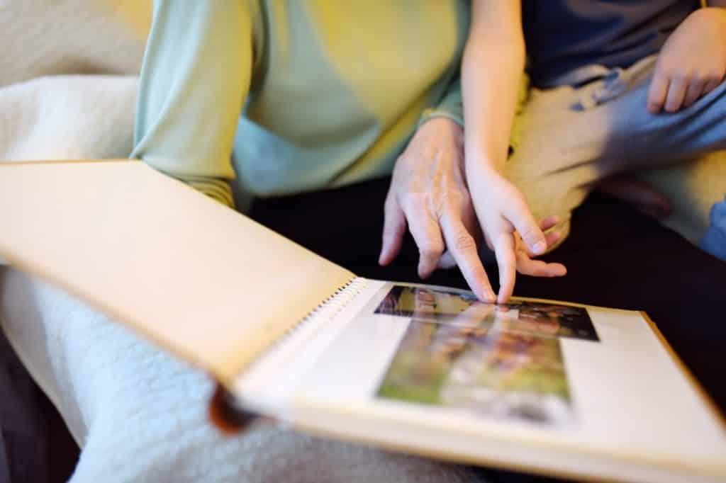 Anleitung zum Erstellen toller Fotobücher für Kinder