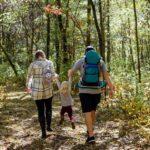 Die schönsten Outdoor-Aktivitäten mit Kindern für jede Jahreszeit