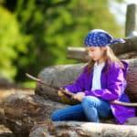 Schnitzmesser für Kinder - Holz möglichst sicher bearbeiten