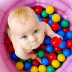 Bällebad – unsere Top-Empfehlungen für ein beliebtes Spielzeug