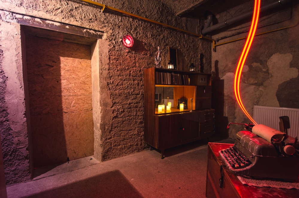 Escape-Room-Spiele