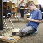 Die Montessori-Methode und ihre Vorteile