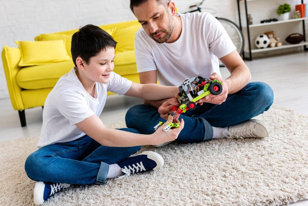 Lego Technik Landrover Defender