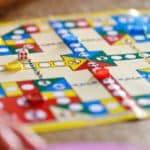 Gesellschaftsspiele – wieder stark im Kommen