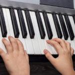 Kinder-Keyboards