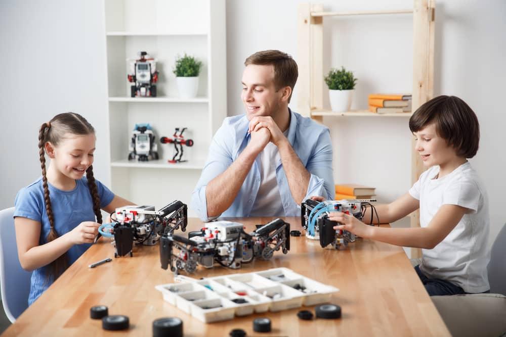 Lego Technic Top-Gear-Rallyeauto