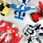 Besonders beliebtes Transformers Spielzeug im Überblick
