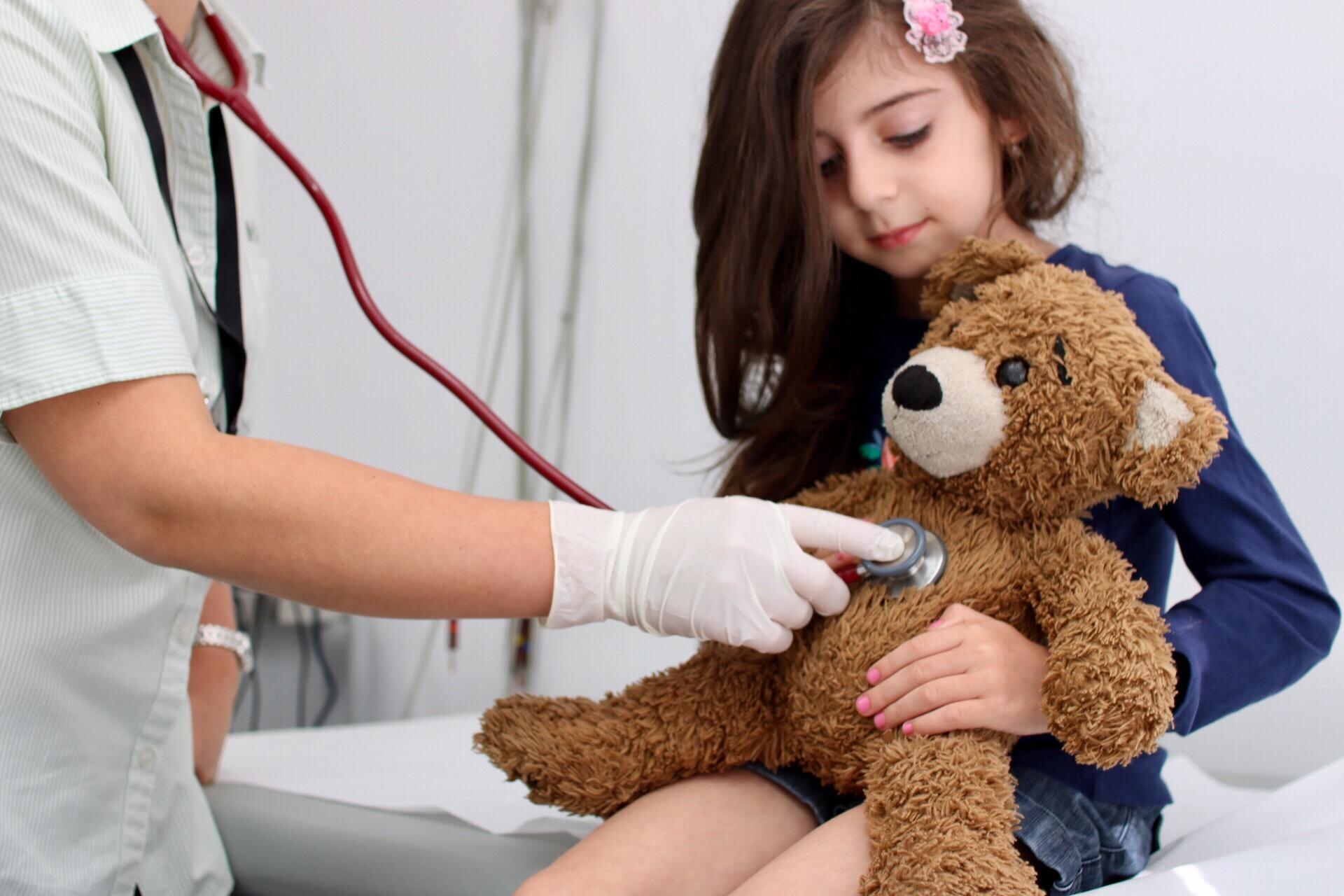 Auch bei Kindern kommt Homöopathie zum Einsatz
