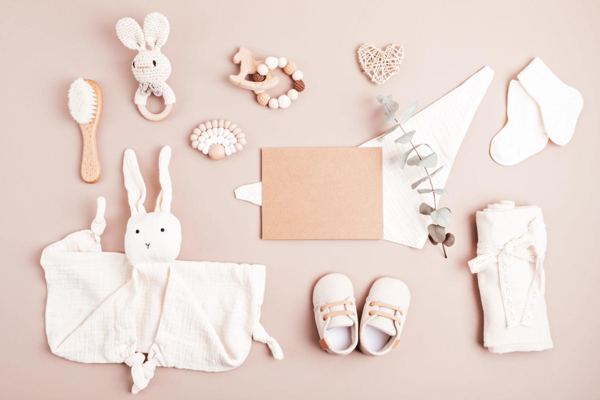 Babykleidung