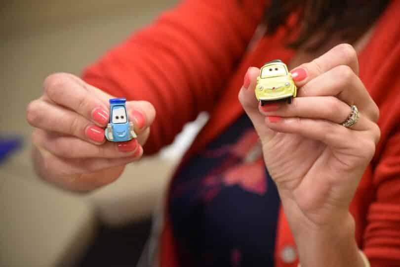 Cars - Spielzeugautos