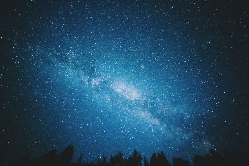 Das Weltall für Kinder erklärt|Weltkarte für Kinder|Weltall für Kinder|Warum leuchtet der Mond|Sterne am Himmel Milchstrasse