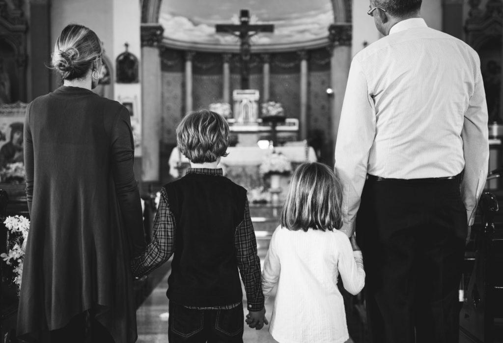 Die Konfirmation ist für Kinder und Eltern meist ein besonderes Ereignis.