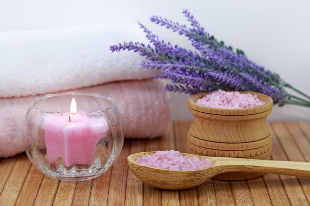 Einhorn Badesalz - Entspannung pur 