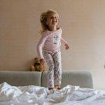 Kinderzimmer einrichten - Sprossenwand für Kinder