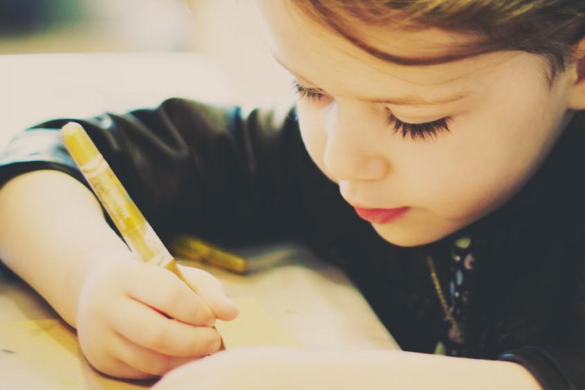 Rechtschreibung lernen mit der FRESCH Methode|Lernmethode FRESCH bei kindern|Freschmethode bei Kindern