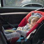 Kindersitzpflicht – Wie lange braucht man einen Kindersitz?